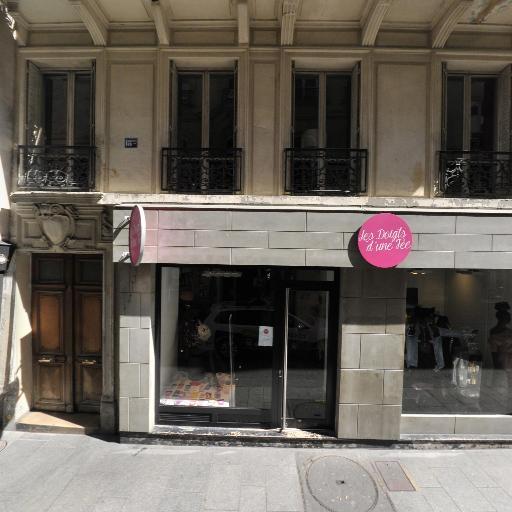 La Banque Postale - Banque - Paris