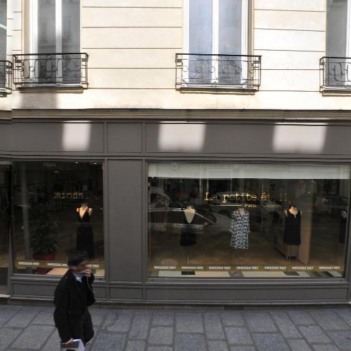 Mobeye - Création de sites internet et hébergement - Paris