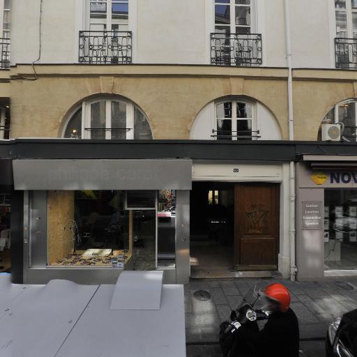 Bibaland Design - Constructeur de maisons individuelles - Paris