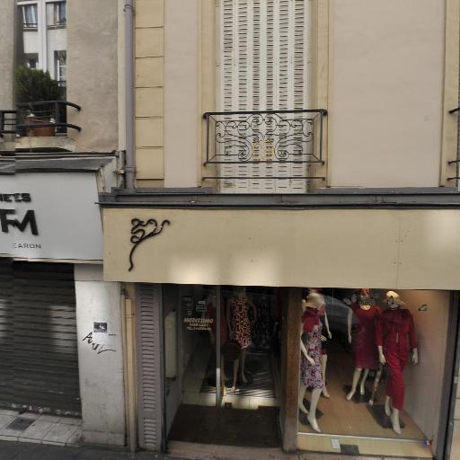 AXA Olivier Grillot Agent Général - Banque - Paris