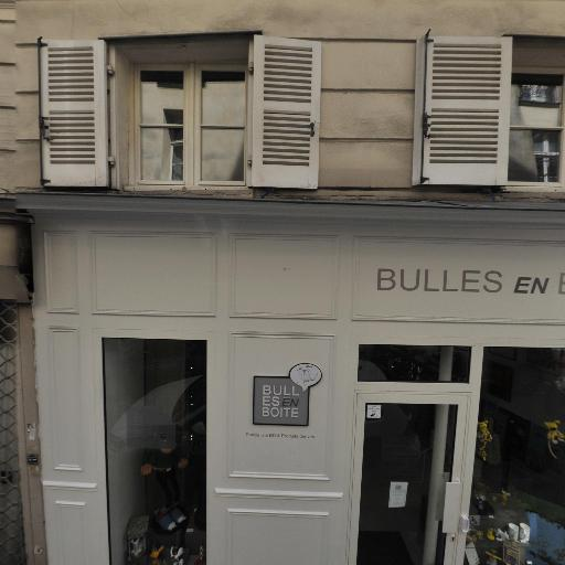 Bulles en Boite - Articles de cuisine - Paris