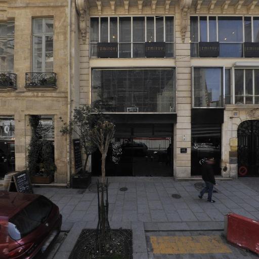 Tan France - Édition de journaux, presse et magazines - Paris