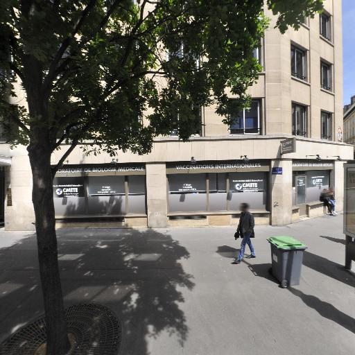 Aubade Paris - Lingerie - Paris