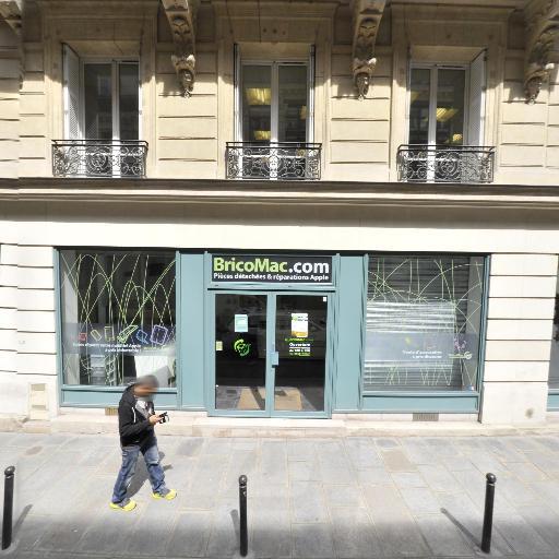 Service Connect - Vente de matériel et consommables informatiques - Paris