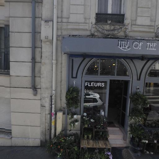 Roy's Pub Restaurant - Café bar - Paris