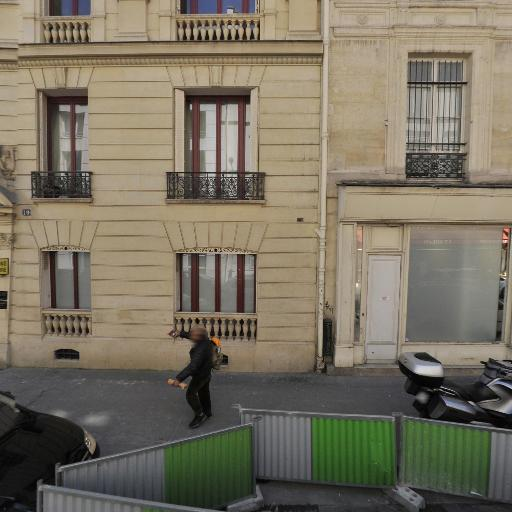 Gestion Europe - Syndic de copropriétés - Paris