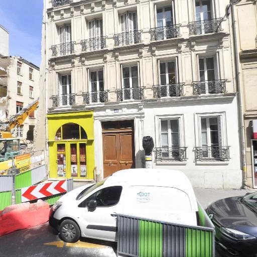 Qantea - Expertise comptable - Paris