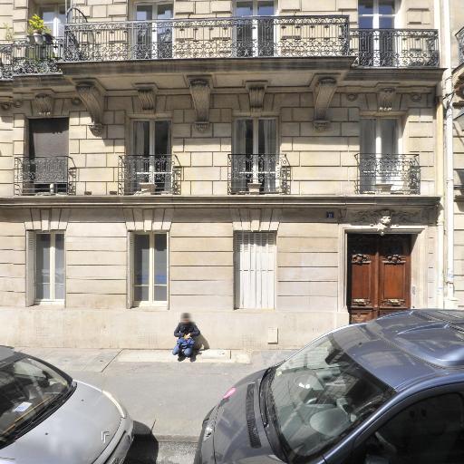 Emma POPIEUL THOMÉ - Psychothérapie - pratiques hors du cadre réglementé - Paris
