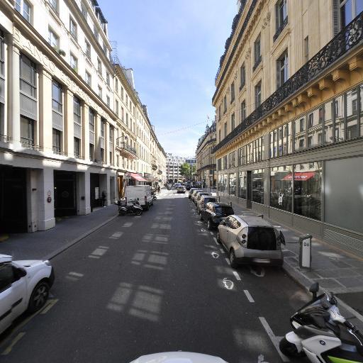 Kapelski Laurent - Robes de mariées - Paris