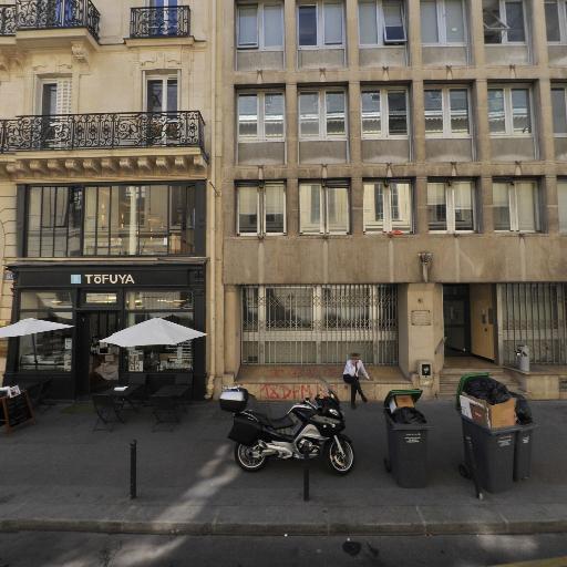 Lunalogic - Conseil, services et maintenance informatique - Paris