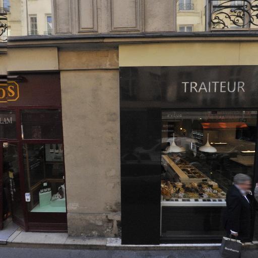 Tafa 2 - Siège social - Paris