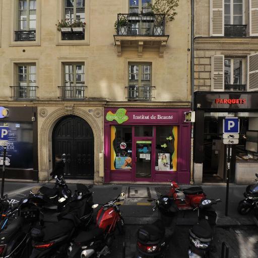 Corcoll Laurent - Architecte d'intérieur - Paris