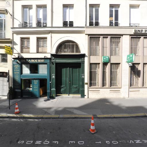 Hmg Finance - Banque - Paris