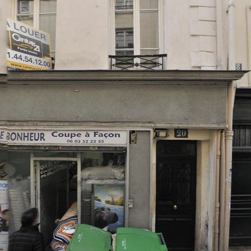 Toile Libre - Réseaux informatique - Paris