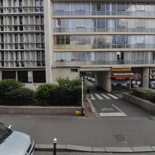 Moving Club - les Relais de la Forme - Infrastructure sports et loisirs - Boulogne-Billancourt