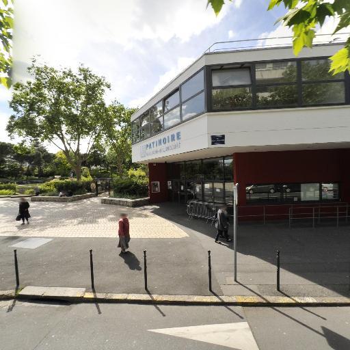 Top Dance - Cours de danse - Boulogne-Billancourt