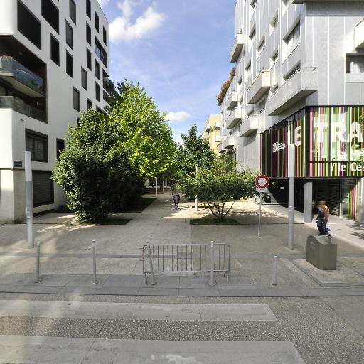 Le wod - Club de sport - Boulogne-Billancourt