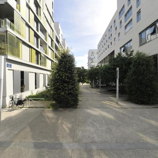 Spiess Katell - Graphiste - Boulogne-Billancourt