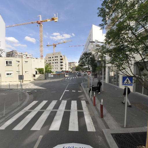 Aurore - Affaires sanitaires et sociales - services publics - Boulogne-Billancourt