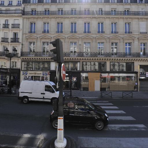 LNB Evolution - Boulangerie pâtisserie - Paris