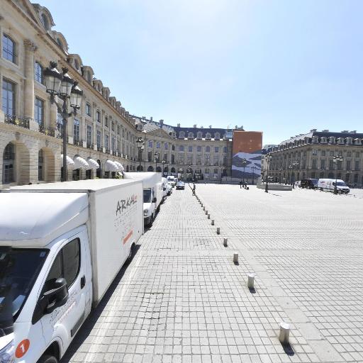 Chambre De Commerce Et D'industrie Po - Chambre de Commerce, d'Industrie, de Métiers, d'Artisanat, d'Agriculture - Paris