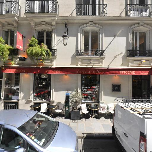 Restaurant Chez Flottes - Restaurant - Paris