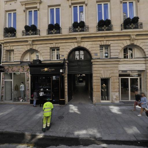 French à La Carte - Cours de langues - Paris