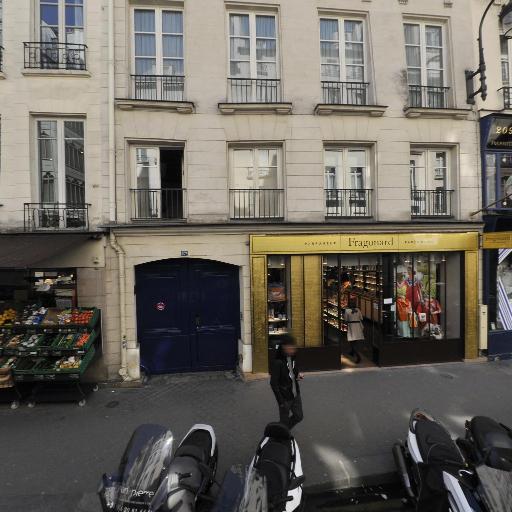 Jean Pierre Hair Fashion - Coiffeur - Paris