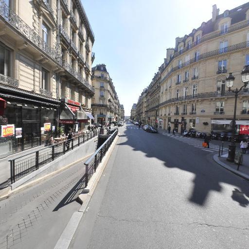 Home Autour du Monde - Magasin de décoration - Paris