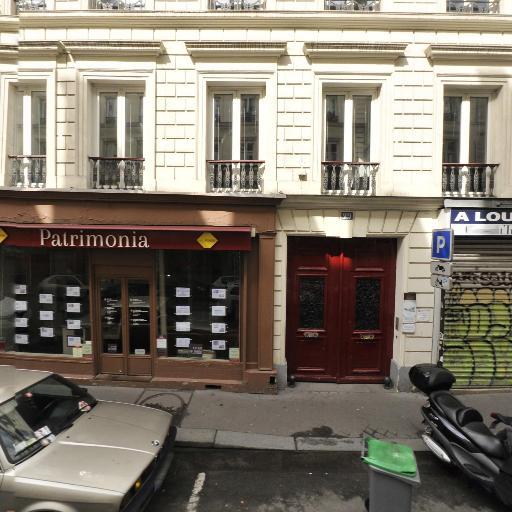 Cabinet Lenoir - Expertise comptable - Paris