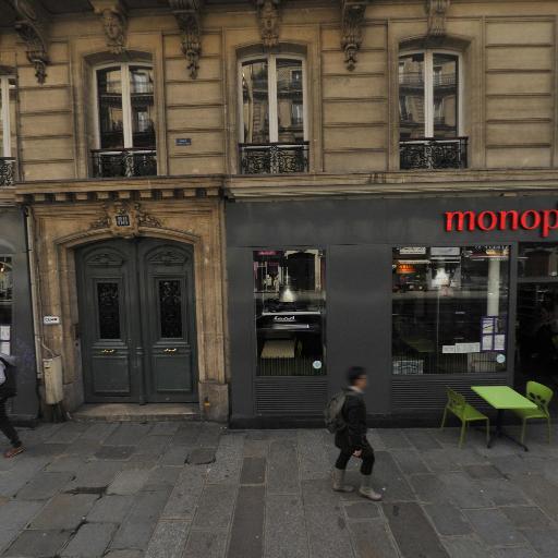 Association des Cer - Associations de consommateurs et d'usagers - Paris