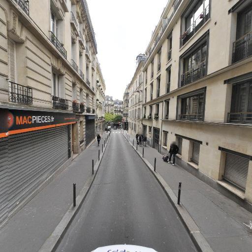 Biomonde Solidarité - Lingerie - Paris