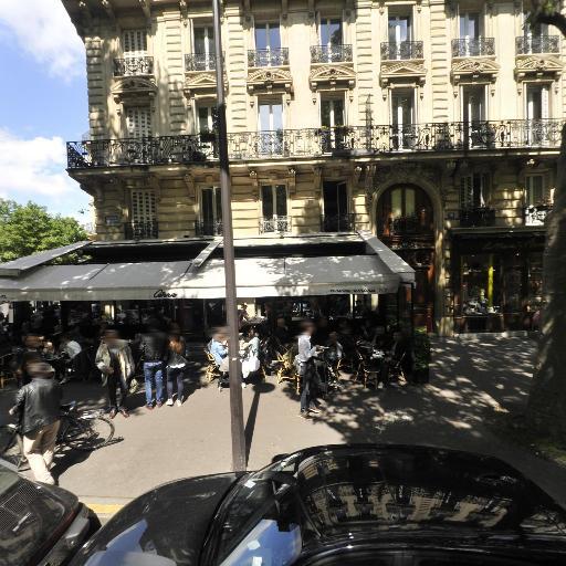 Fleurs en Couleur - Fleuriste - Paris