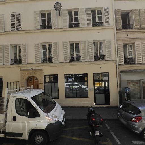 Bourlange Pierre - Services et conseil logistique - Paris