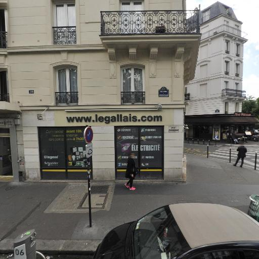 Legallais - Quincaillerie en gros - Paris