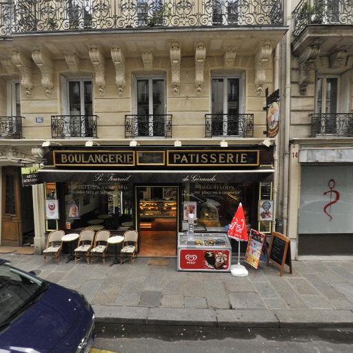 Camille Malabry Namaoui - Orthophoniste - Paris