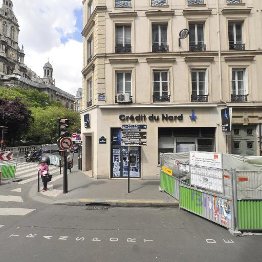 Credij - Association culturelle - Paris