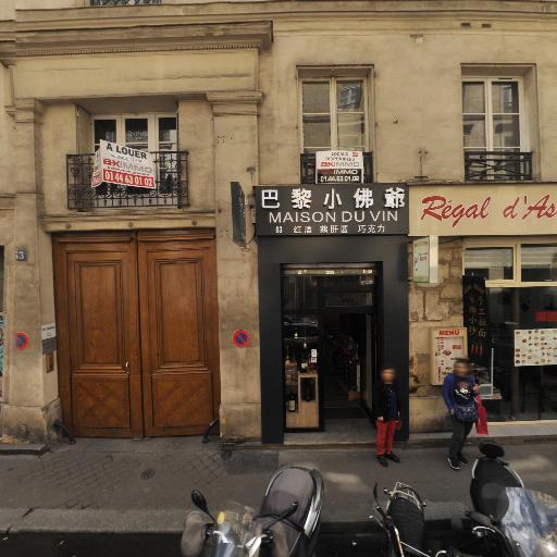 P.B.S Bureaux - Entreprise de nettoyage - Paris
