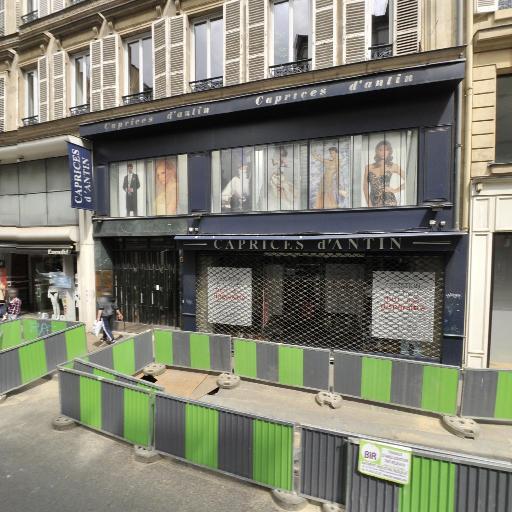 Finantis Gestion - Conseil en organisation et gestion - Paris