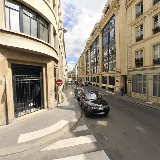 Institut européen de tourisme et d'hôtellerie - Grande école, université - Paris