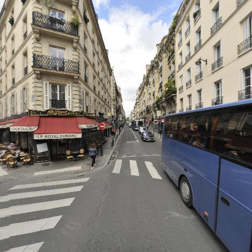 Prospective Et Finance - Expertise comptable - Paris
