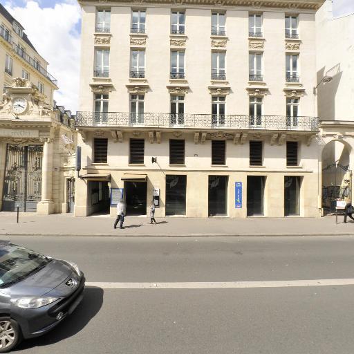 SCM Hubert Et Audousset - Expertise comptable - Paris