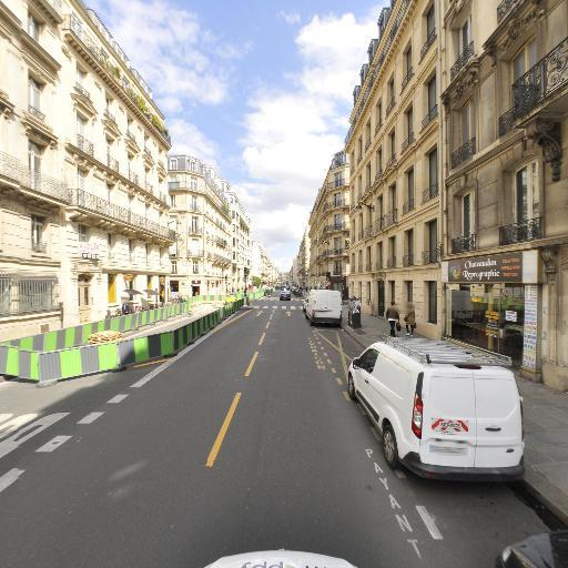 Maison Du Lait - Syndicat professionnel - Paris