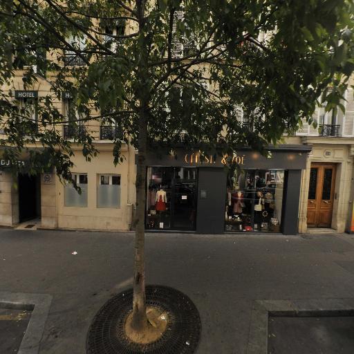 Adam's Cuir - Fabrication de vêtements - Paris