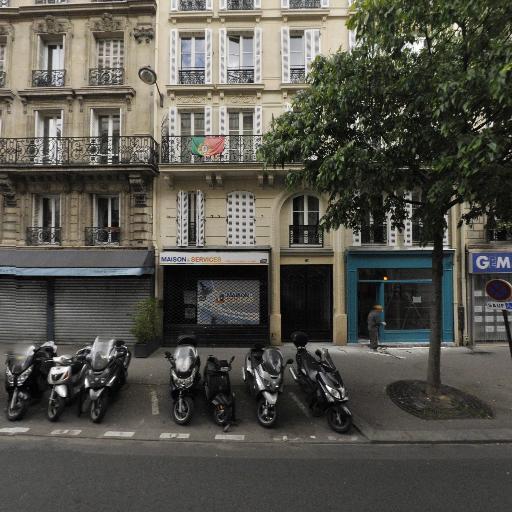 Aprolliance - Entreprise de nettoyage - Paris