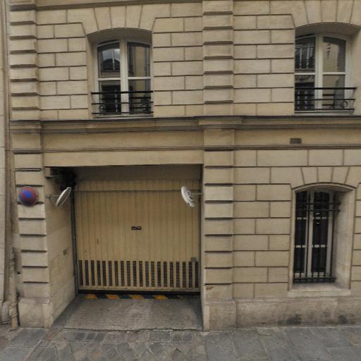 Caisse Nationale des Entrepreneurs de Travaux Publics CNETP - Centre ou association de gestion agréé - Paris