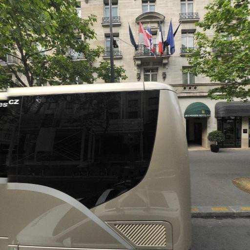 Millennium Hotel Paris Opera - Restaurant - Paris