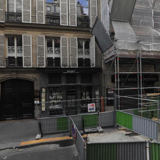 Roumet Philatélie - Philatélie - Paris