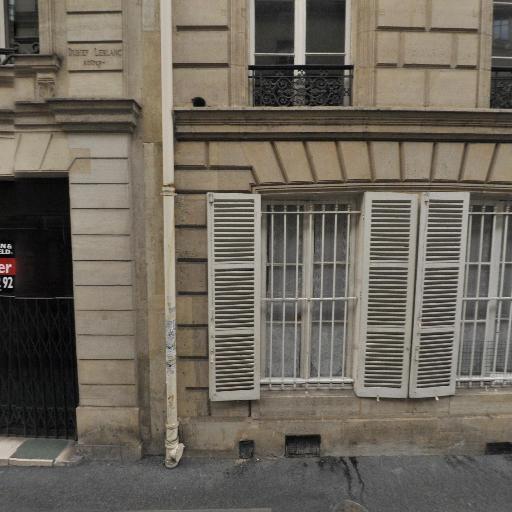 Frédéric Leibovitz Editeur - Édition phonographique - Paris