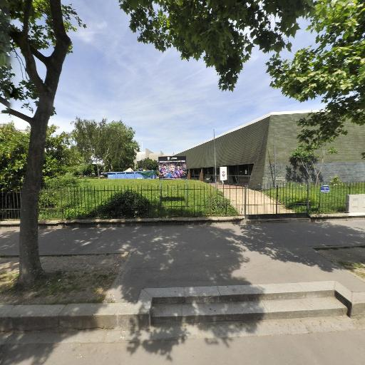 Station Vélib' Porte de Saint Cloud - Parc des Princes - Vélos en libre-service - Paris